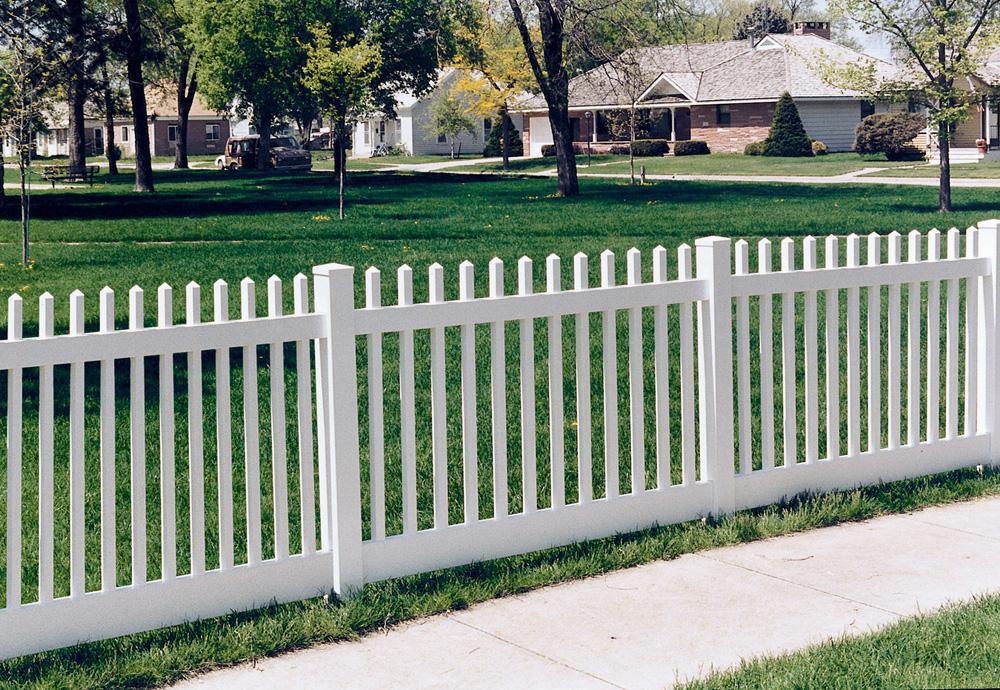 Plastic Sacramento Fence Style Henderson Nebraska